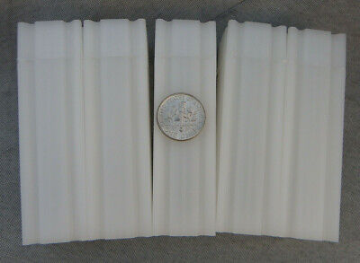 (5) CoinSafe DIME Square Storage Tubes ask4bud coin