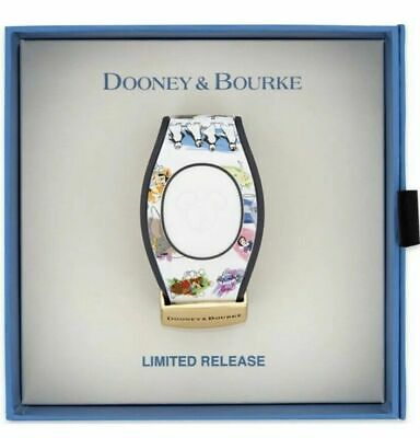 Disney Parks Dooney & Bourke Ink & Paint Collection Magic Band - BRAND NEW