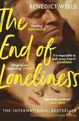 The End of Loneliness NUOVO Wells Benedict
