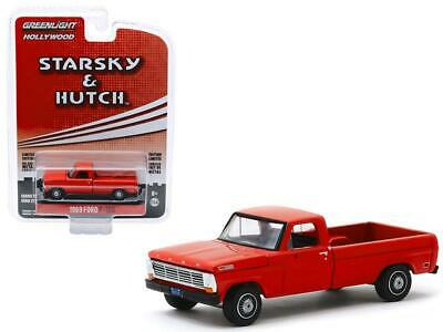 Ford f-100 1969 pickup camion 1:24 en teinte olive