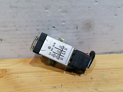 For Mercedes R107 W123 W124 W126 W201 Overload Protection Relay 201 540 08 45
