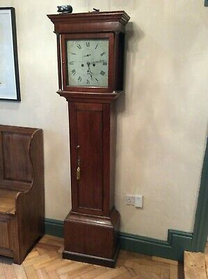 Longcase / Granfather clock