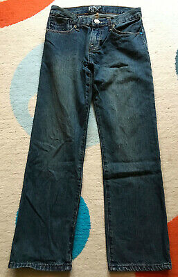 """Fox Usa Youth Denim Jeans. Boys Age 10/11. 26/27"""" Waist. Great Used Condition."""