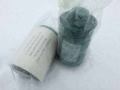 Chinese TF-1 gas mask NBC filter canister in original packaging