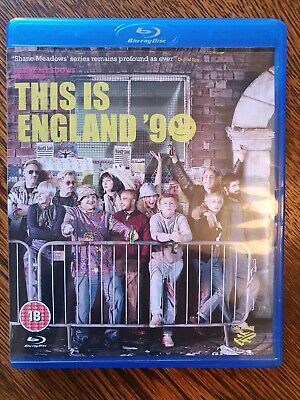 This is england 90 blu ray