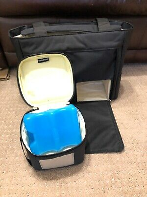 Medela Pump in Style Advanced On the go Tote - BAG ONLY