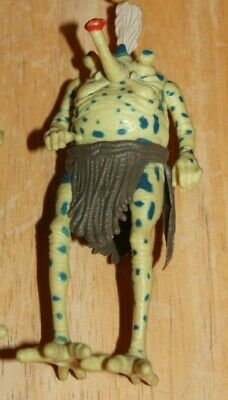 Vintage Star Wars remplacement Max Rebo Band kit