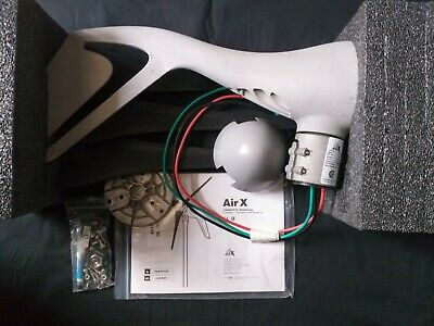 Air-X 400 Land 48VDC Wind Generator with a Control Box- never used