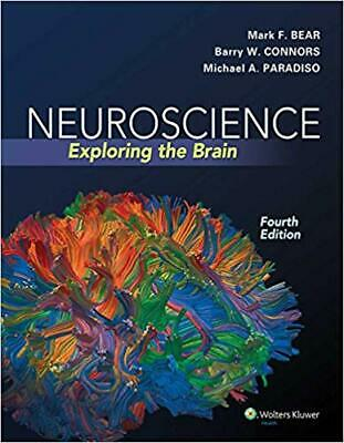 (P D F) Neuroscience: Exploring the Brain - 4th Edition by Mark F. Bear