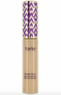TARTE shape tape contour concealer chose your shade 10ml authentic Fast FreeShip