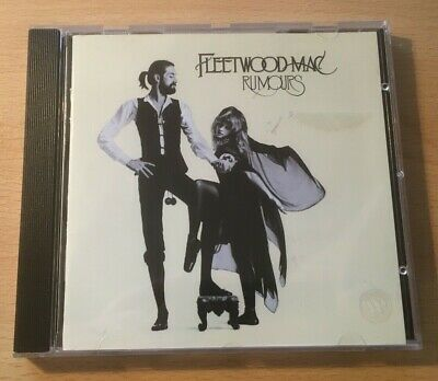 """Fleetwood Mac """"Rumours"""" CD *11 Tracks* 7599-27313-2 VG Condition Posted From UK"""