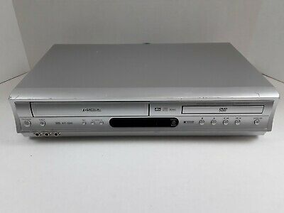 Toshiba SD-V291 DVD VCR Combo Player VHS Recorder Without Remote