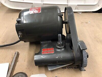 "Nice Dumore Tool Post Grinder 1/4 "" Hp No. 18-011"