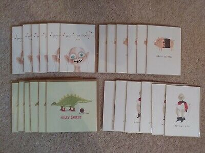 Mixed Humourous Greetings Card Bundle Joblot Retail Wholesale Shop Ready