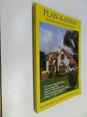 PLAN - A - HOME Designs for the 21st Century