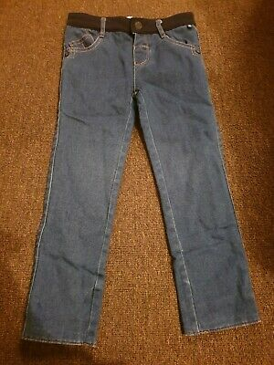 Boys ted baker lined jeans age 3-4 years