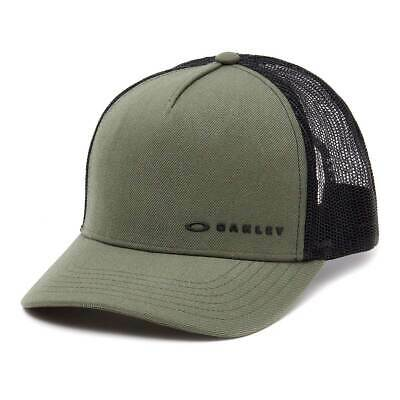 Oakley Chalten Motorbike Motorcycle Casual Cap Dark Brush