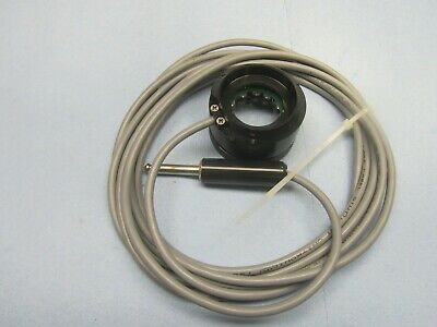 RED LED Ring Light Illuminator Industry for Digital Microscope Camera CCD Lamp