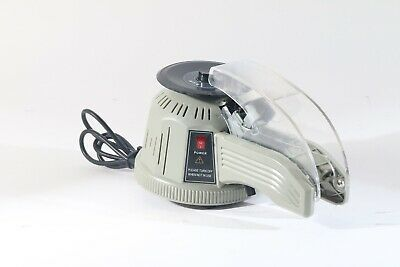 NSA ZCUT-9 Automatic Electric Tape Dispenser Adhesive Cutter