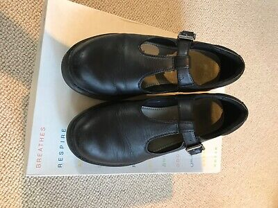 Girls Geox shoes size 3 UK