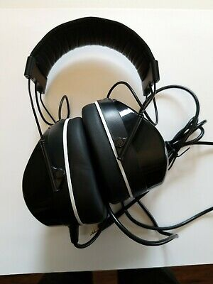 KAT Percussion KTUI26 Ultra Isolation Headphones