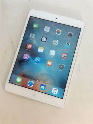 APPLE IPAD MINI 2 (2ND GEN A1489) 32GB, SILVER, WIFI, 7.9 Retina display
