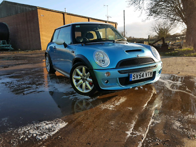Mini one 1.4 Diesel full 12 month mot cooper s styling very good condition