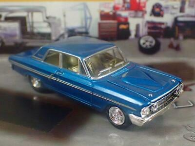 Vintage Drag Racing 1964 64 Ford Fairlane 427 V-8 Thunderbolt 1/64 Scale Ltd J
