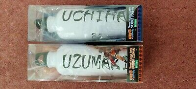 Naruto Shippuden Thermal Water Bottle
