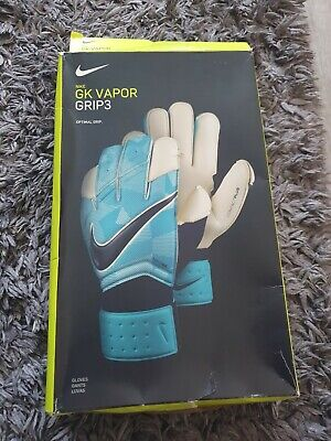Nike Gk Vapor Grip 3 Optimal Grip Goalkeeper Gloves