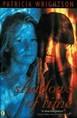 Shadows of Time by Patricia Wrightson SC VGC
