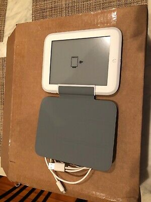 "Barnes & Noble NOOK GlowLight 6"", 4GB, Wi-Fi eBook Reader - White (BNRV500)"