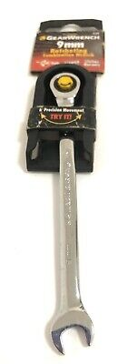 GEARWRENCH 9mm 12 Point Ratcheting Combination Wrench 9109