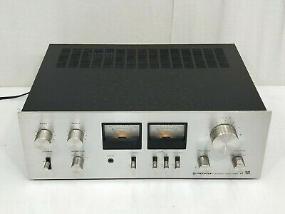 Pioneer SA-7800 Stereo Integrated Amplifier in Good Condition [Japanese Vintage]