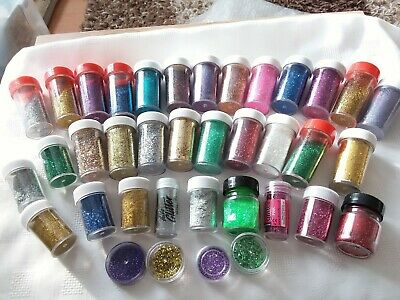 Glitter For Crafting