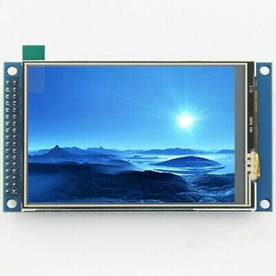 "3.5/"" TFT LCD Screen Module 320X48 For Pen Board Mega2560 Touc D5J4"