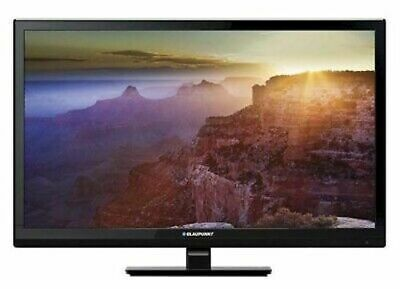 "Blaupunkt 24"" Inch Widescreen HD Ready LED LCD TV Freeview HD HDMI & USB Media"