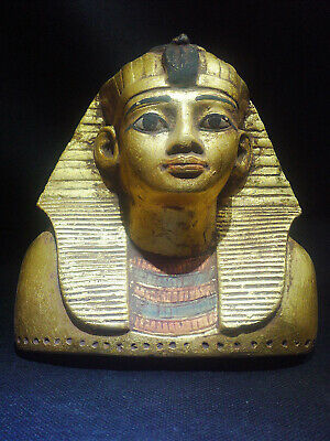 EGYPTIAN ANTIQUE ANTIQUITIES King Thutmose III Sculpture Figure 1549-1106 BC