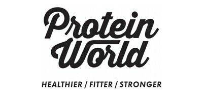 Protein World 45% OFF VALID DISCOUNT CODE!