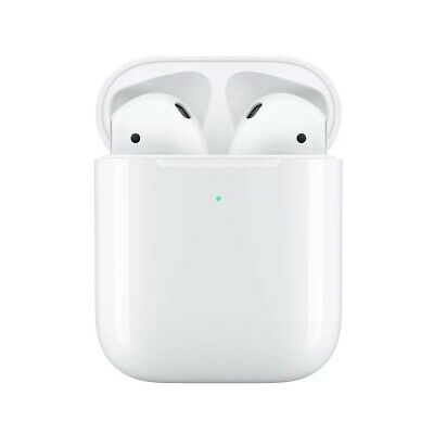 Apple AirPods Generation 2 with Charging Case MV7N2AM/A *Brand New In Box 📦 *