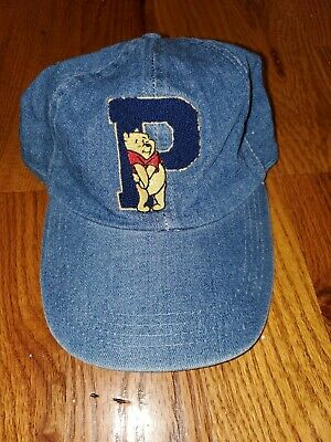 Disney Winnie the Pooh Casquette Newsboy Hat Cap Fluffy Japan Limited Cosplay