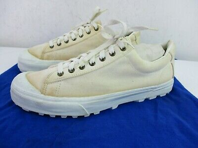 Made In USA 80's 90's Vans Size 12