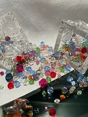 340 Count Swarovski Crystals for Jewelry Making