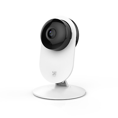 YI 1080p Home Camera, Indoor IP Security Surveillance System with Night Vision /