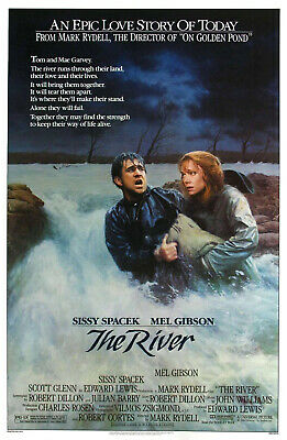 Return from the River Kwai MOVIE POSTER 1989 24X36 HOT NEW RARE