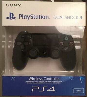 Sony Playstation 4 DUALSHOCK 4 Wireless Controller / PS4 Pad / Neuwertig