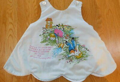 Vintage Girls HOLIDAY SPORTSWEAR OF MIAMI~Top Toddler~JACK & JILL Graphics