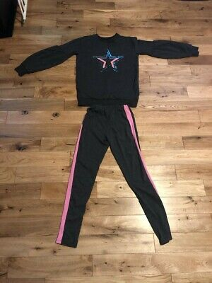 Girls 2 Piece Outfit Size 12 Years