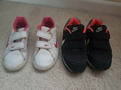 Nike trainers size 12 - selling lots, L@@k
