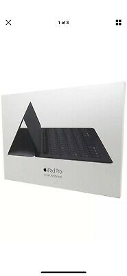 Apple Smart Keyboard Folio For iPad Pro 12.9 inch MJYR2LL/A 3rd Gen